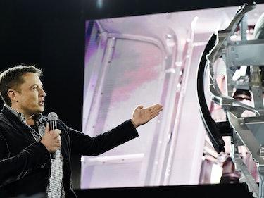 Elon Musk Says Autopilot Needs 6 Billion Miles Before Regulations