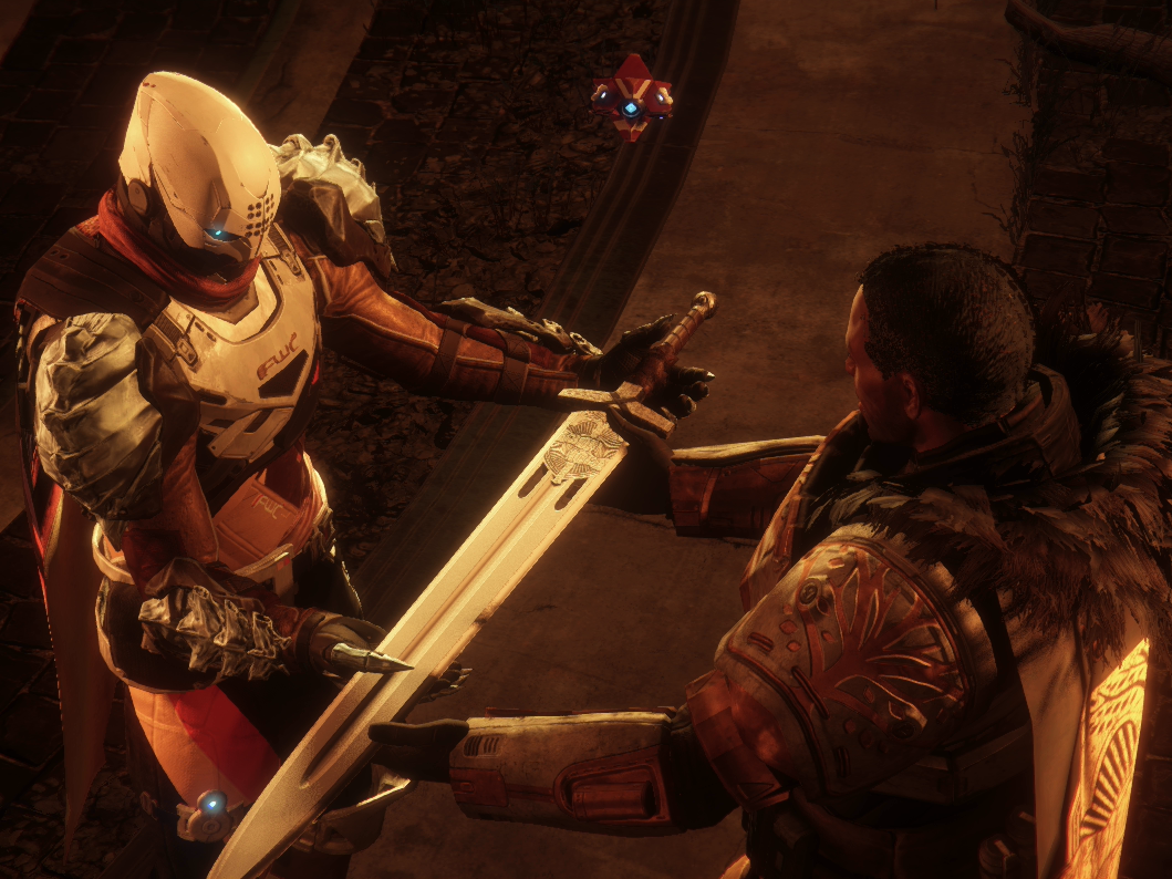 How to Get the New Exotic Khvostov Rifle in 'Destiny'