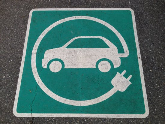 Gas Prices Forced Electric Cars Out of Their Awkward Phase