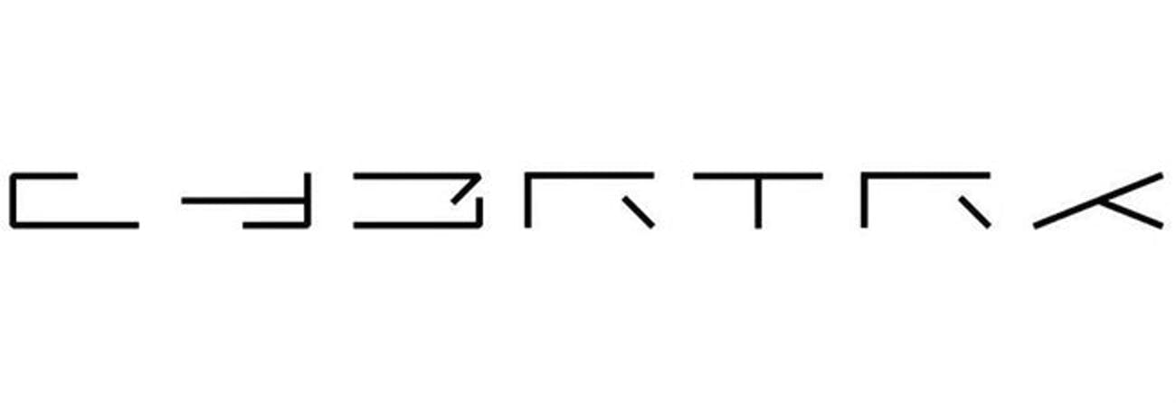 Tesla Cybertruck logo
