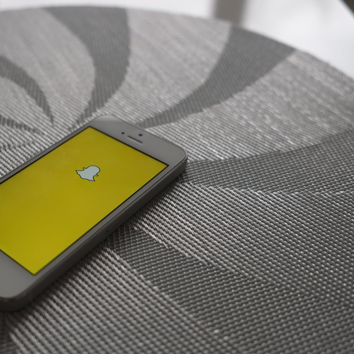 Snapchat Removes GIFs After Racist Sticker Mess   Inverse