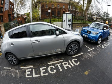 In the Midwest, Electric Cars Create Pollution