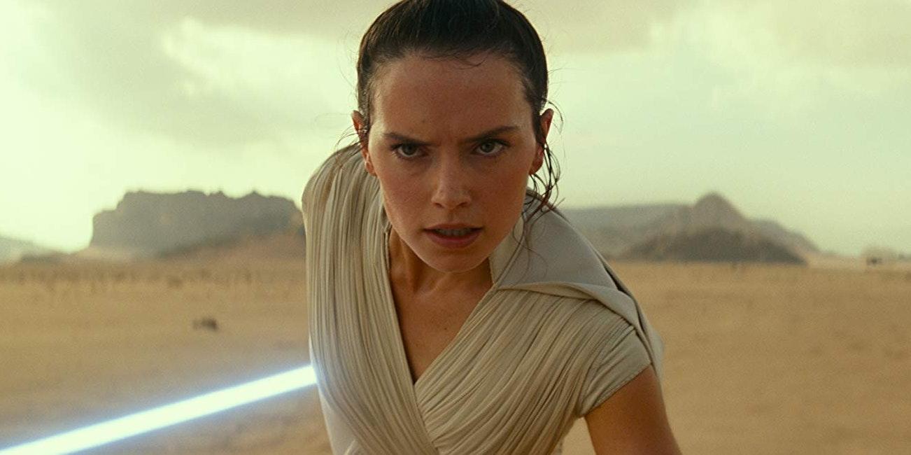 'Star Wars' Vanity Fair Cover May Hide a Huge 'Rise of Skywalker' Spoiler
