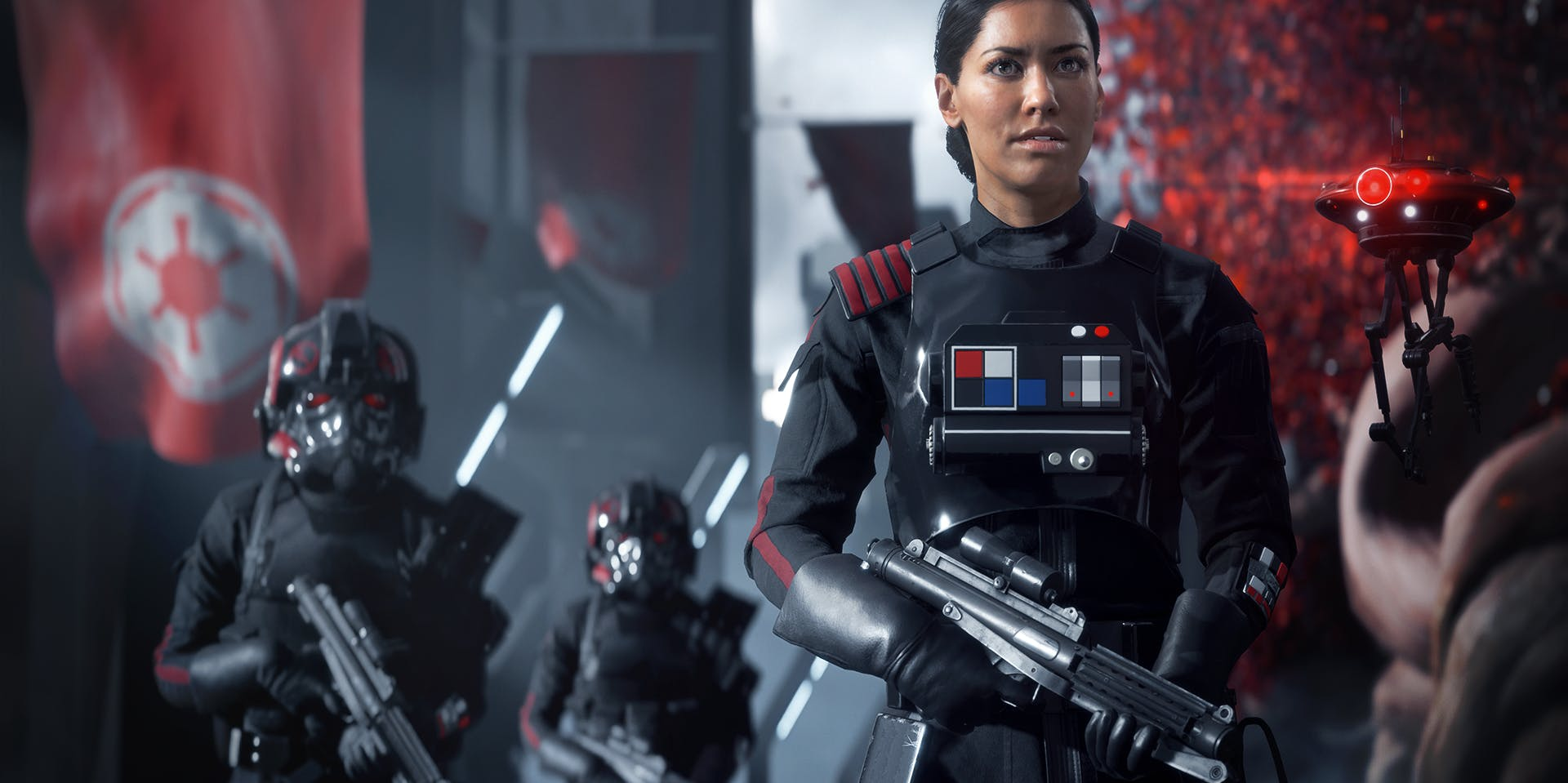 'Star Wars: Battlefront II' is Making Some Big Improvements