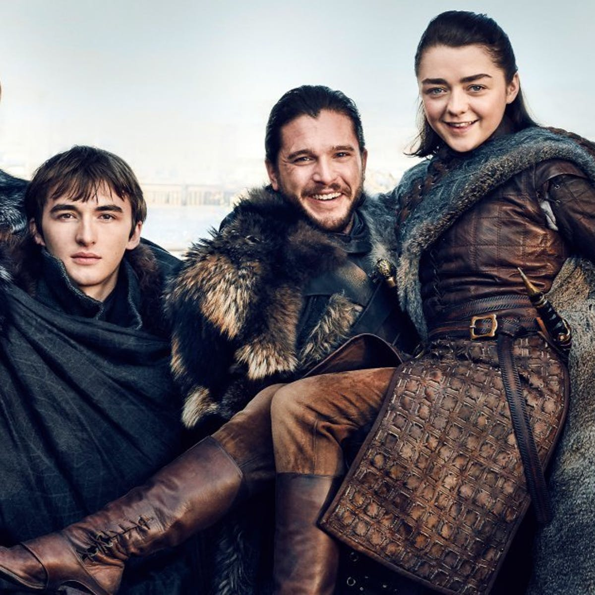 Game of thrones season 8 spoilers why these 3 characters may survive inverse