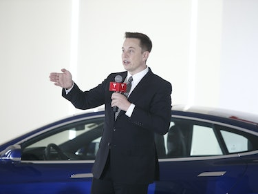 Elon Musk's Tesla and Solar City Will Officially Merge