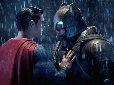 Batman and Superman Still Have Beef in 'Justice League'