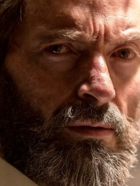 Hugh Jackman as Wolverine from Fox's upcoming Marvel film, 'Logan'