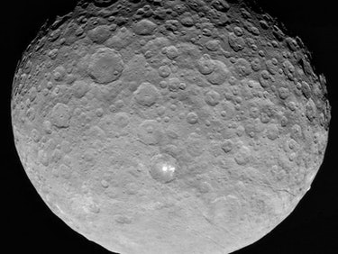 Scientists Might Look for Signs of Alien Life in the Asteroid Belt