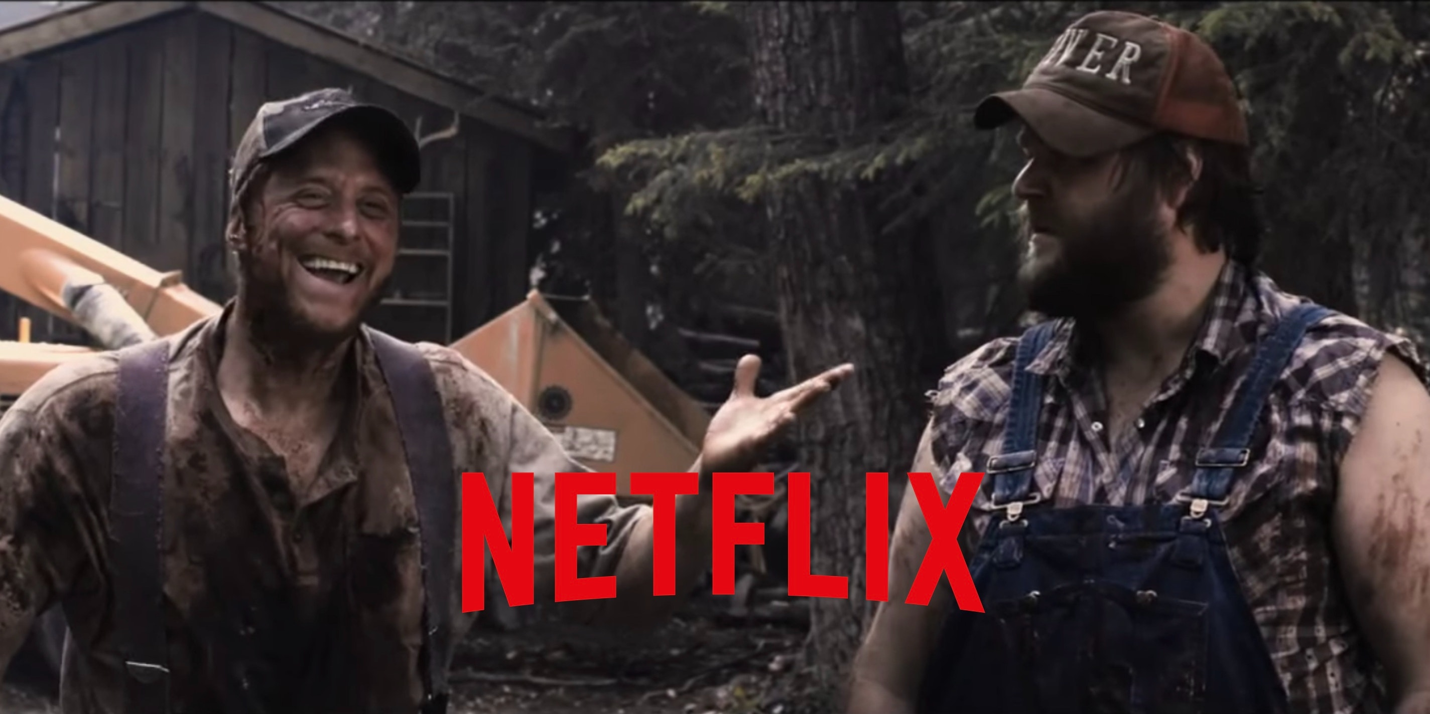 Horror Movies On Netflix 13 Scary Funny And Weird Films To Watch