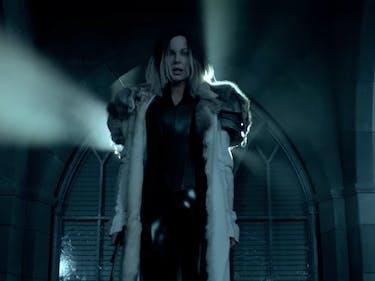 """Kate Beckinsale's Blood is """"Key"""" in 'Underworld: Blood Wars'"""