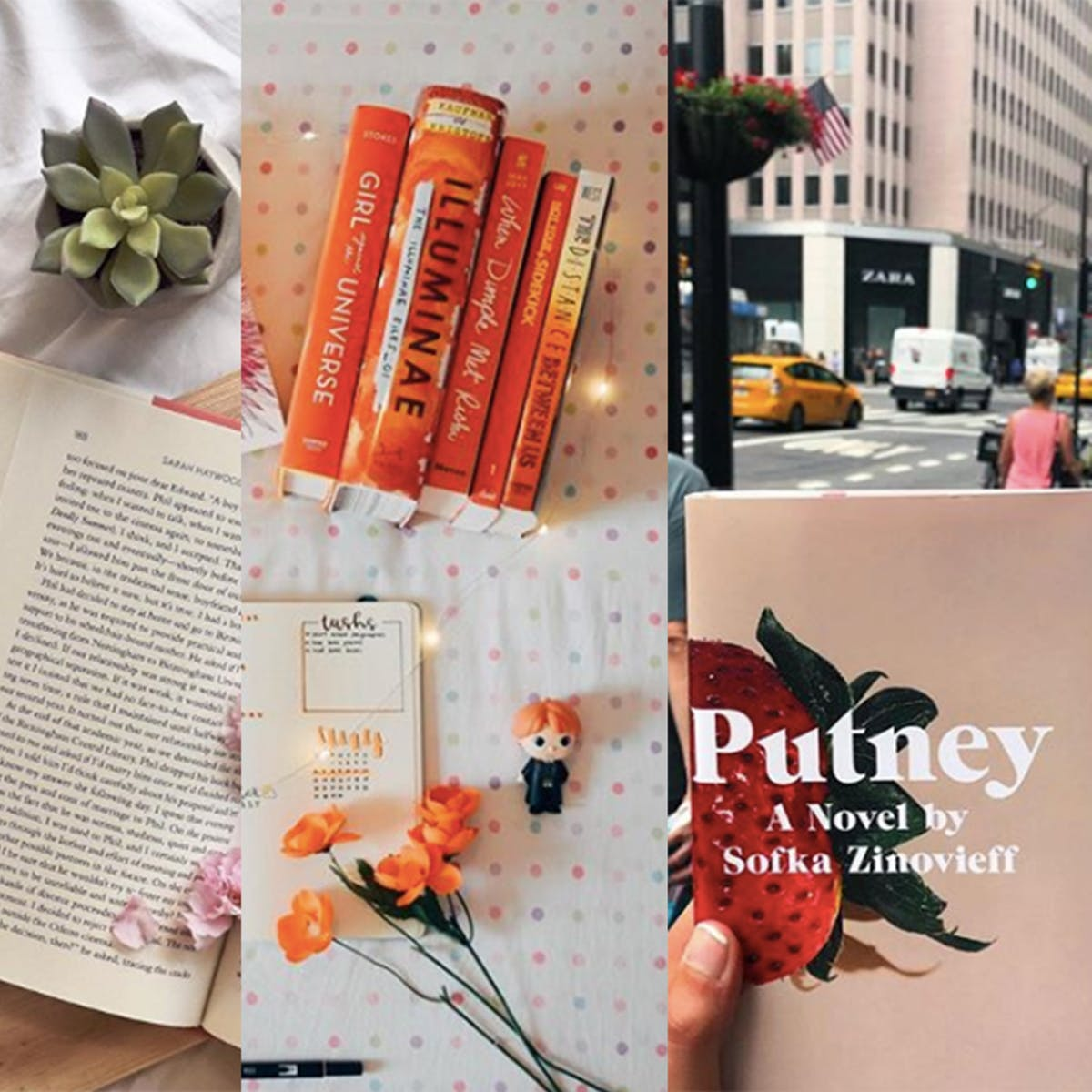 Is #Bookstagram Changing How You Read? How You Judge Books