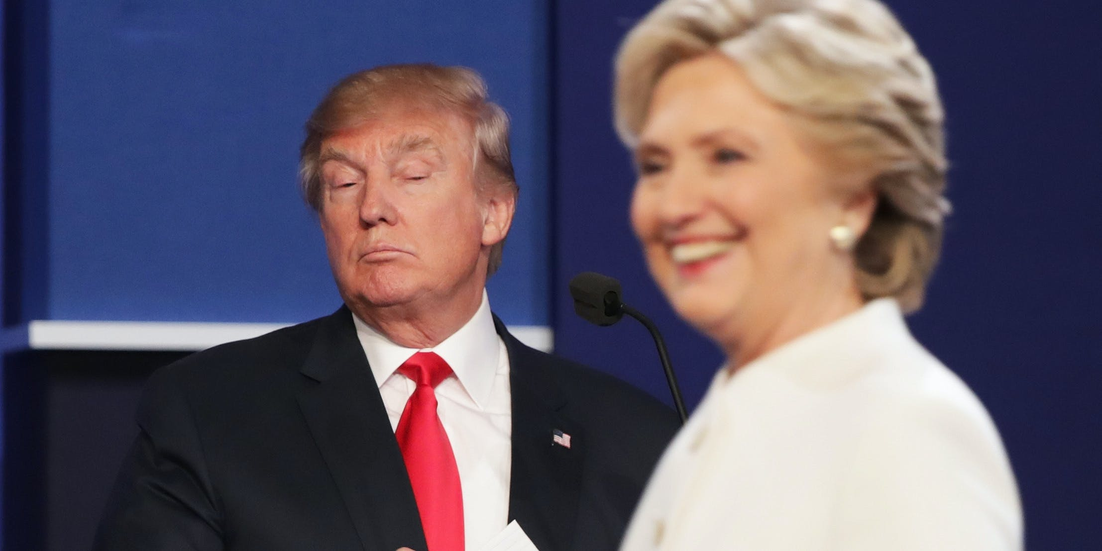 There are still ways that the 2016 presidential election can get crazier.
