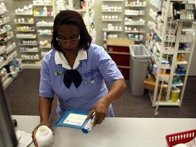 antibiotic pharmacy resistance prescription rounds doctor relationship skepticism