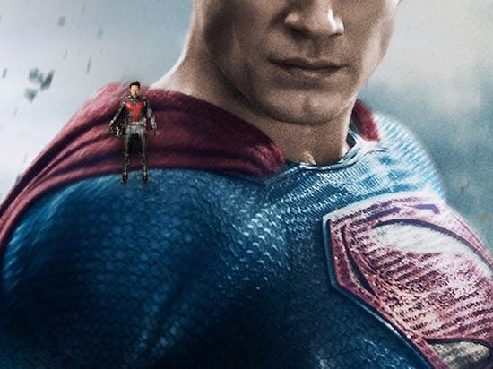 Ant-Man Could Destroy Superman, Says Quantum Physics