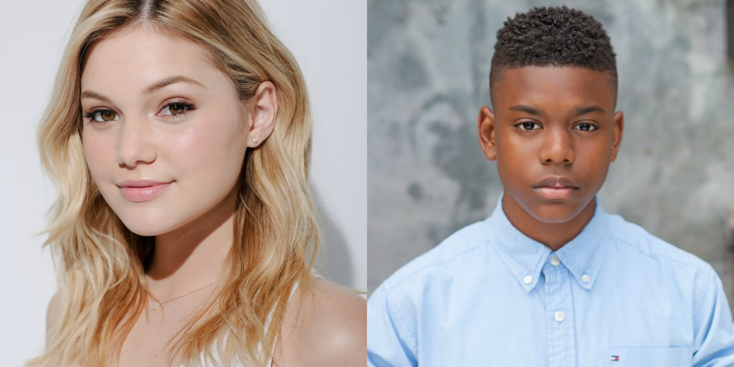 Olivia Holt and Aubrey Joseph will play Tandy Bowen and Tyrone Johnson, respectively, in the upcoming 'Cloak and Dagger' series.