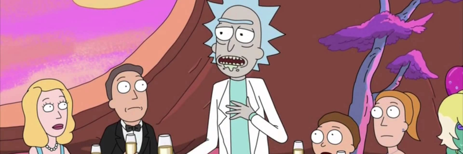 Best Rick And Morty Quotes Best The 11 Best Rick And Morty Quotes In Honor Of Season 3's Return