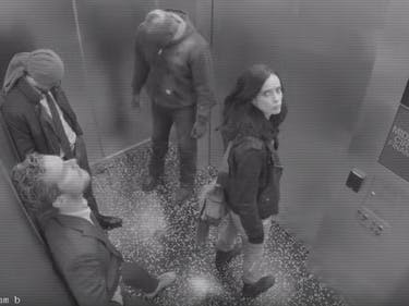 The Defenders All Look Pretty Pissed in First Teaser