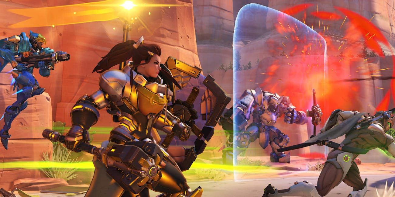 Overwatch 2,' 'Diablo 4' Release Dates May Be Teased at