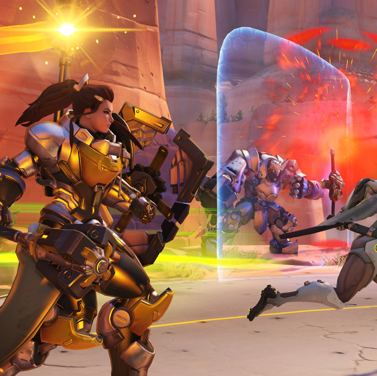 'Overwatch 2,' 'Diablo 4' Release Dates May Be Teased at BlizzCon 2019