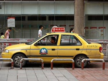 China's Electric Taxi Plan Is a Logistical Nightmare