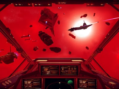 'No Man's Sky' May or May Not Have a Trading System. Let's Speculate.