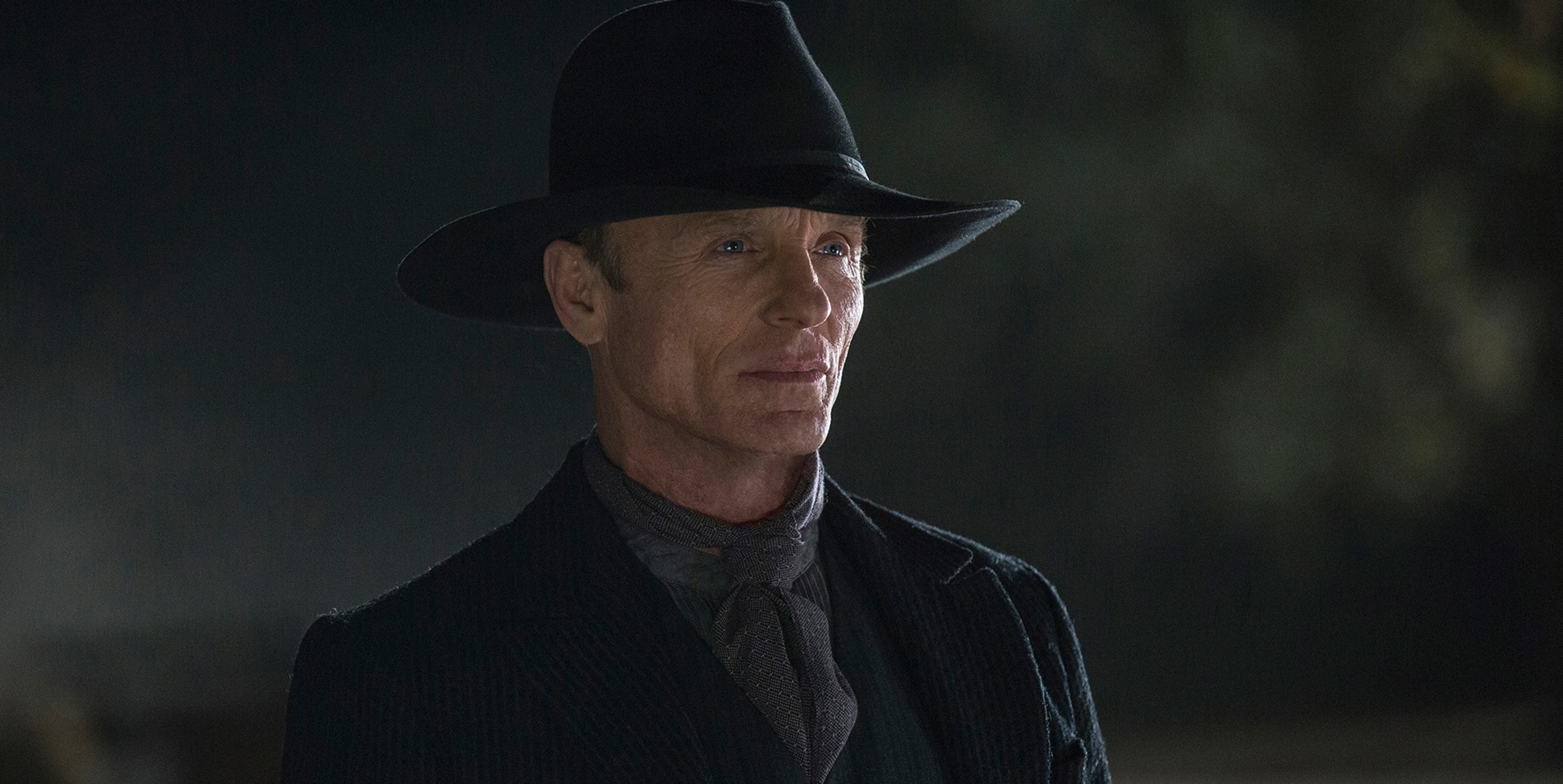The Man in Black spends $40,000 a day to visit Westworld.