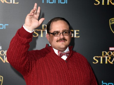 Reddit Roasts Ken Bone for Trying to Draw Out His 15 Minutes of Fame