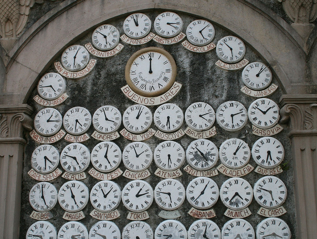Daylight Saving Time Sucks. Silicon Valley Might Help