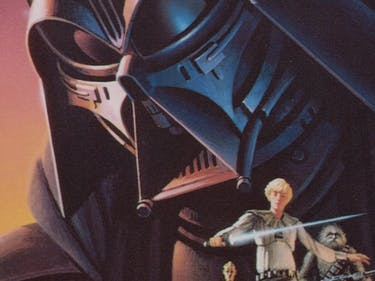 How George Lucas Made a Young, Anonymous Author Rich