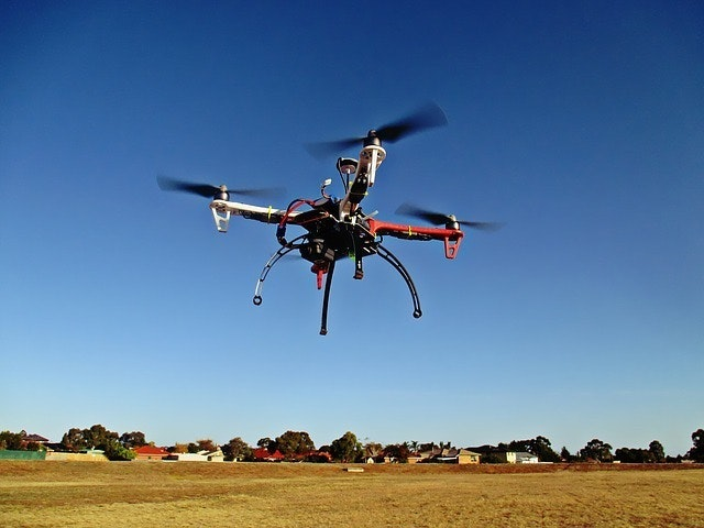 Google Wants to Deliver Domino's Pizza Via Drone For Just $6