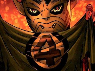 Annihilus Guardians of the Galaxy James Gunn