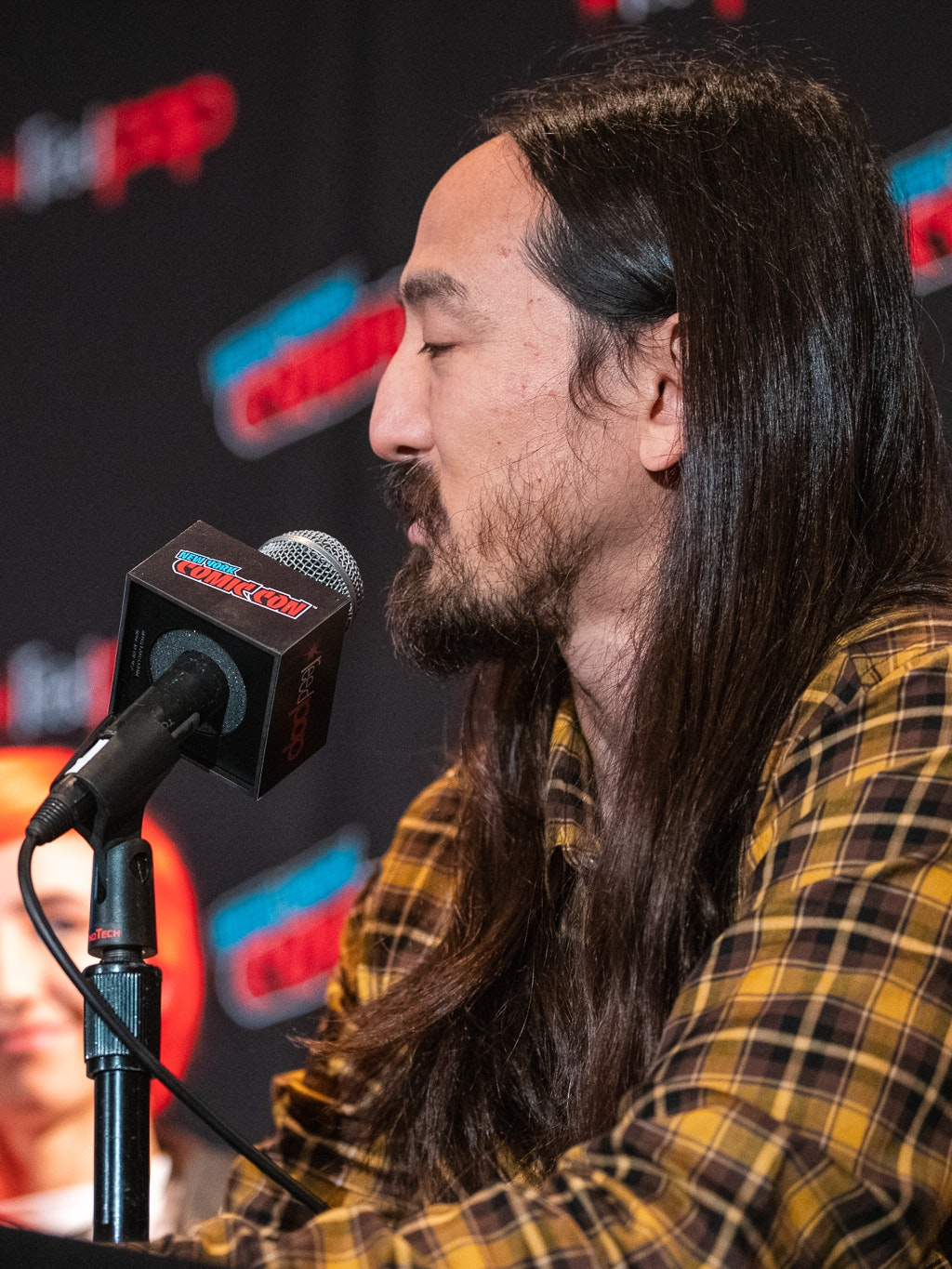Steve Aoki Will Be Cryogenically Frozen — But For Now He's Here to Sell Some Comics