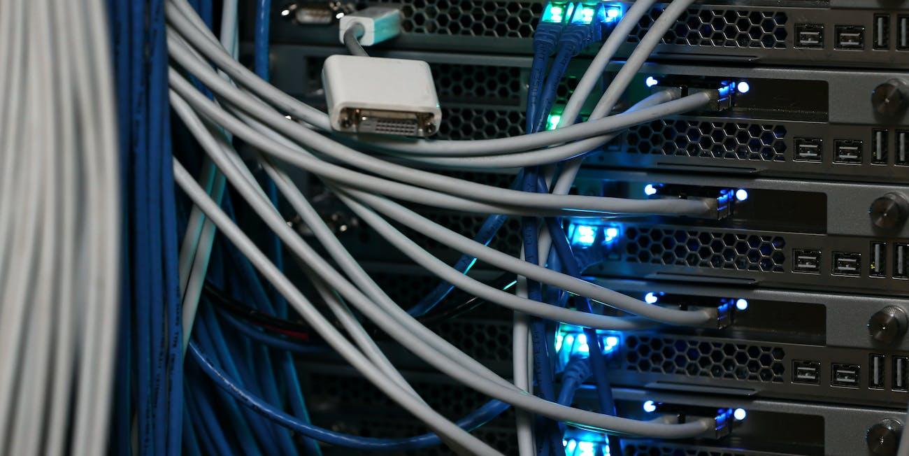 Congress Votes Internet Private Data