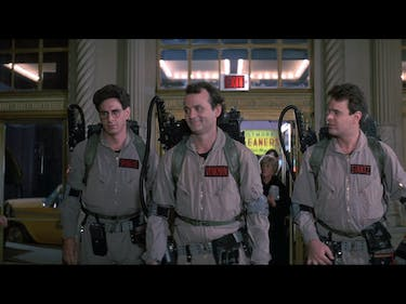 The Ghostbusters' Business Plan Always Sucked