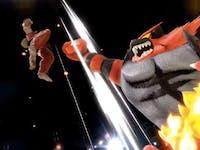 smahs ultimate roster ken Incineroar