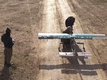 New ISIS Propaganda Video Shows Suicide Drones and Remote Controlled Sniper Rifles