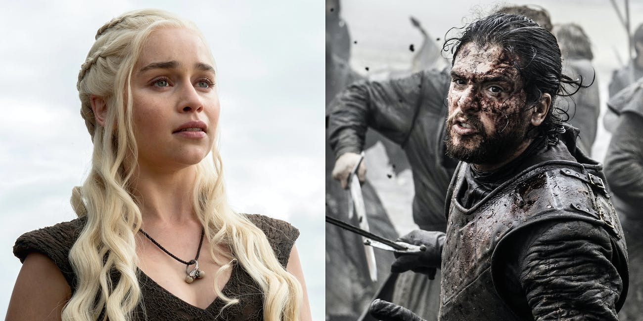 Game of Thrones is getting four spinoff shows