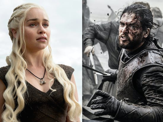 Here Are What the 4 'Game of Thrones' Spin-Offs Should Be