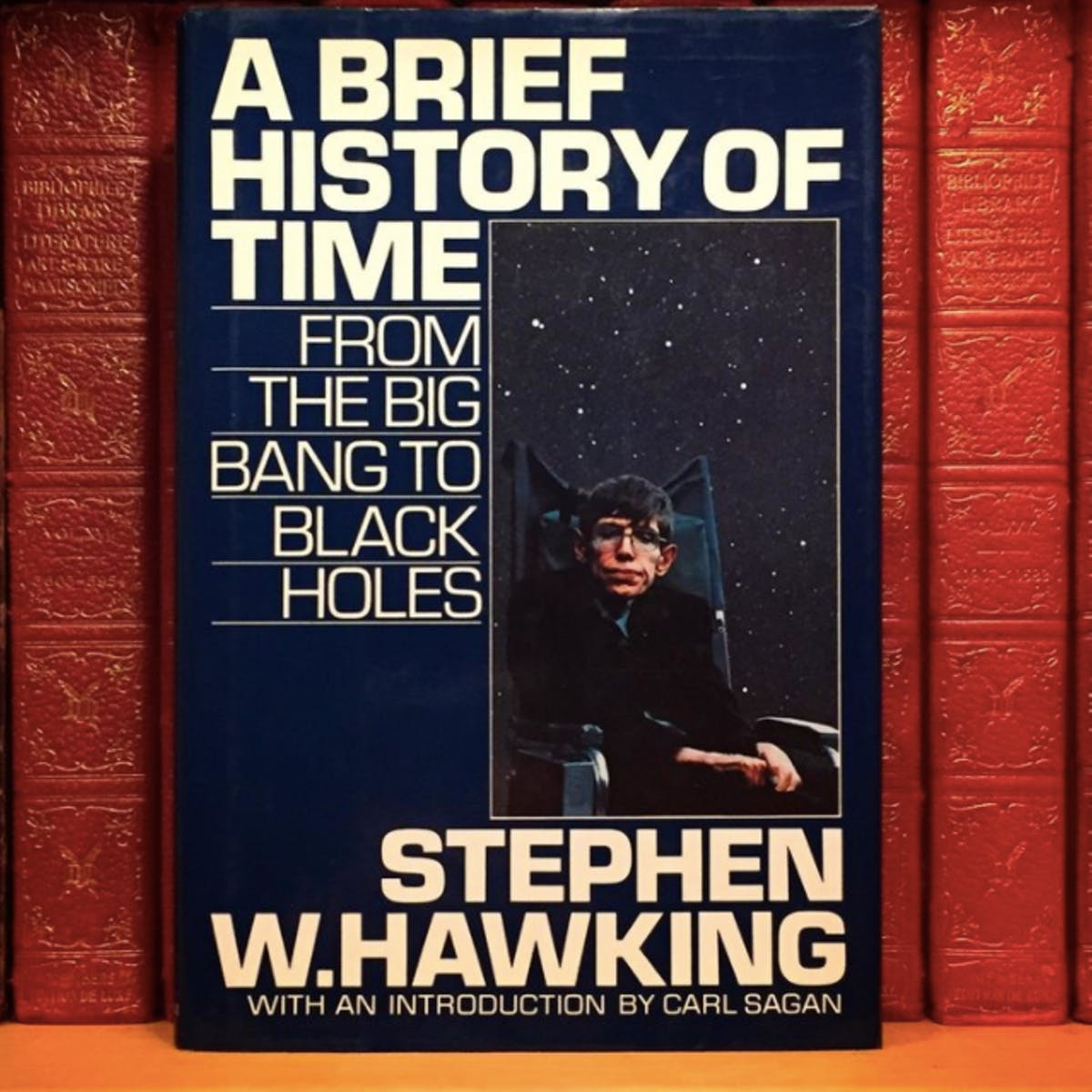 Stephen Hawking Death Why A Brief History Of Time Was A
