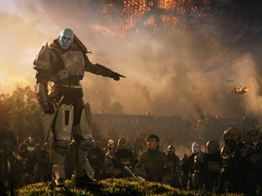 4 Things We Want to See in 'Destiny 2'