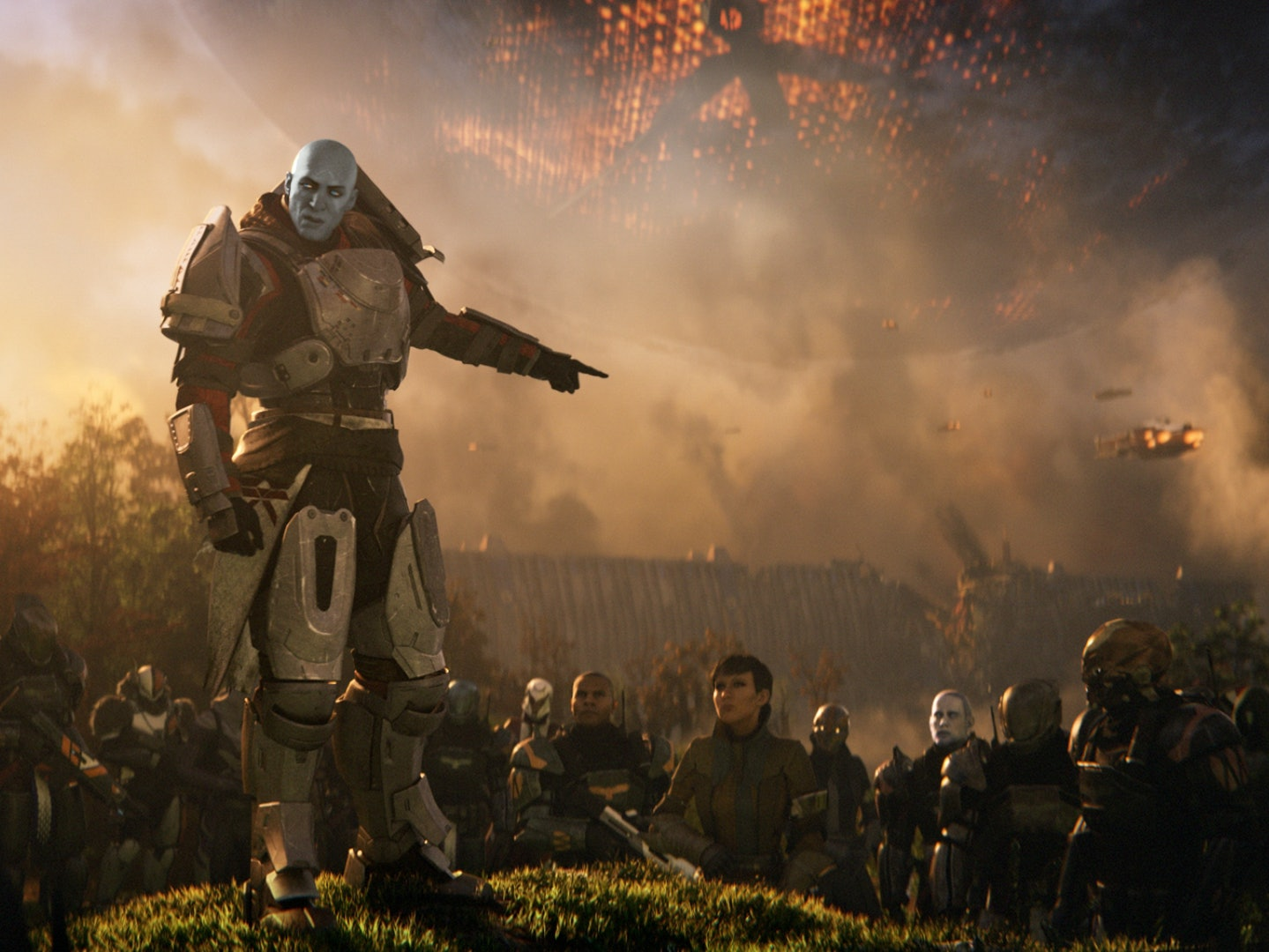 4 Things We Want to See in 'Destiny 2' During the Gameplay Reveal