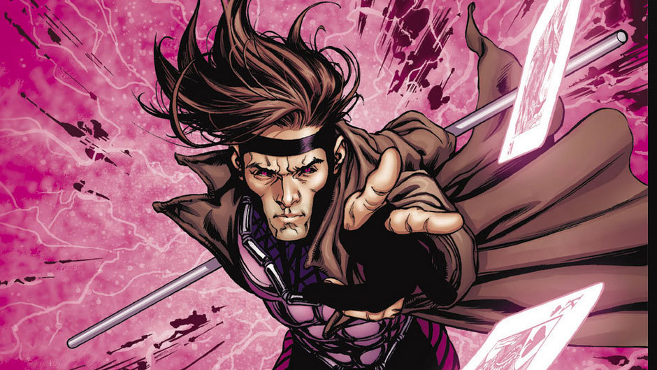 SDCC: Channing Tatum confirms he's still attached to Fox's Gambit movie