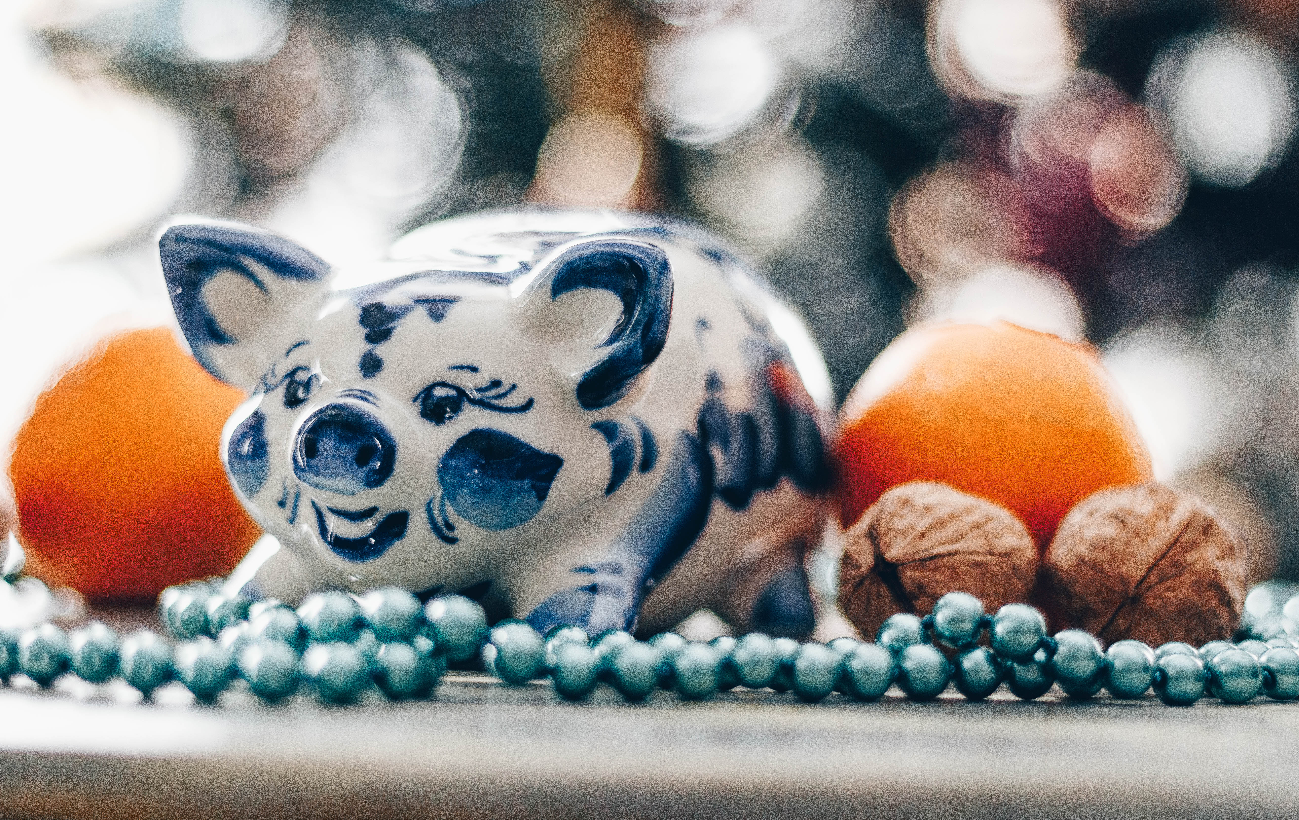 Lunar New Year: Why the Pig Zodiac Sign Is Important in 2019