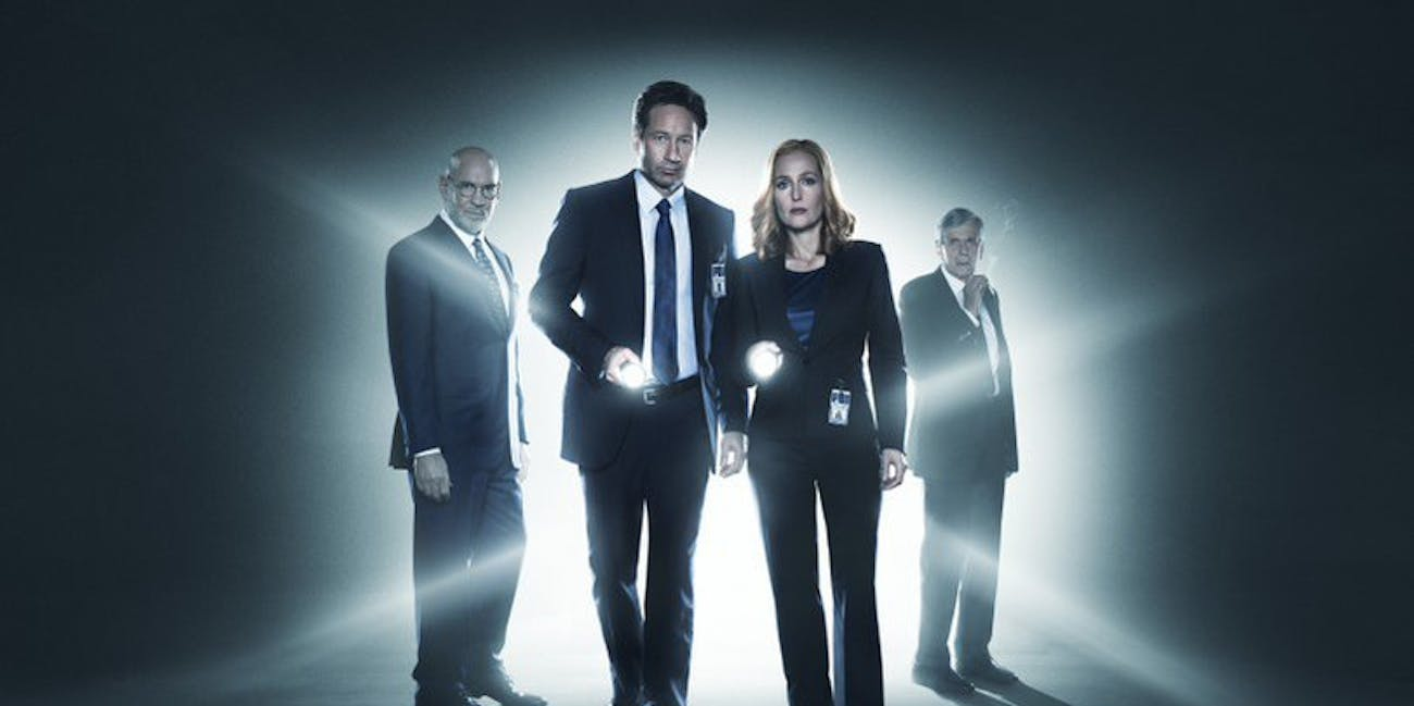 Why 'The X Files' Reboot Will Be Good | Inverse