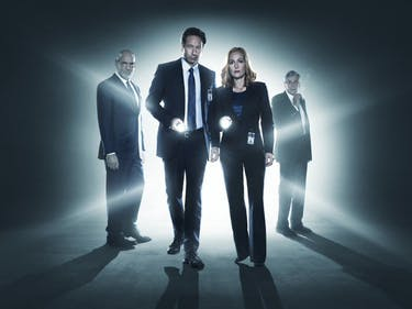 Why 'The X Files' Reboot Will Be Good