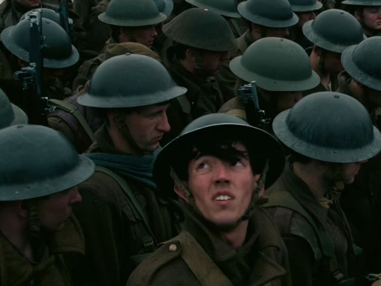Everything We Know About 'Dunkirk', Christopher Nolan's WWII Movie