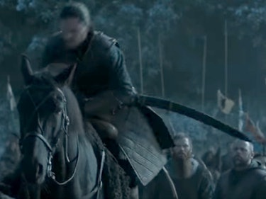Looks Like Valyrian Steel Is a Lot Flimsier Than We Thought