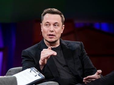 Watch Elon Musk's Full 2017 TED Talk