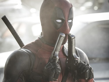 It's Official: Deadpool Has an Invincible Dick, Rob Liefeld Says